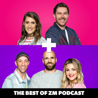 ZM's 'Best Of' Podcast!