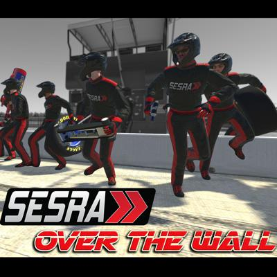 SESRA Over The Wall