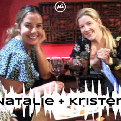 Cover art for Kristen Lunman & Natalie Ferguson - The outcome is the really exciting part