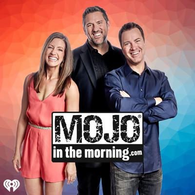 Highlights, favorites & what you missed on Mojo In The Morning! Phone Scams, Celebrity Dirt, Senseless Survey, War Of The Roses, Second Date Update, Group Therapy, and More! Wake up to Mojo In The Morning weekday mornings on Channel 955 or check out http://www.MojoInTheMorning.com