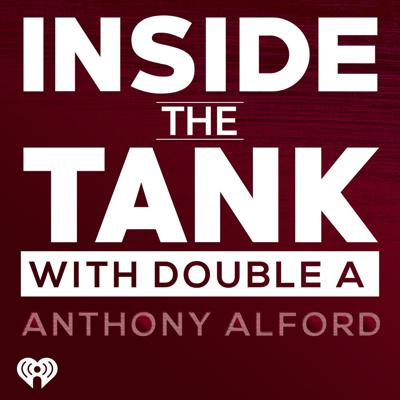 Inside the Tank with Double A