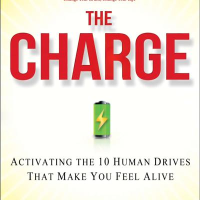 Cover art for The Charged Life