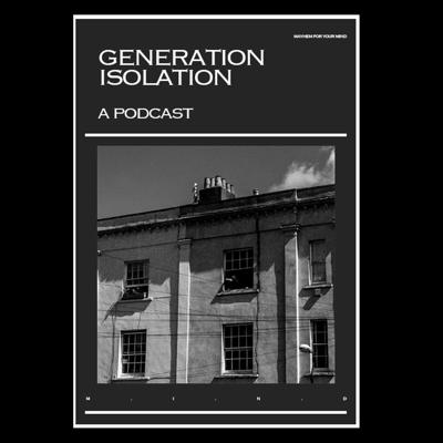 Join me, Cai as I interviews people who intriuge me. Getting to the grass roots of who they are and what drives them. The show is entirely unfiltered and there is no upload schedule, no structure. Generation Isolation is what I want it to be