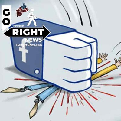 Cover art for Big Tech Censorship Is Taking Our Freedom
