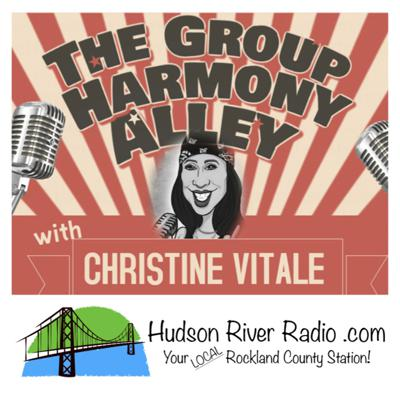 Group Harmony Alley with Christine Vitale