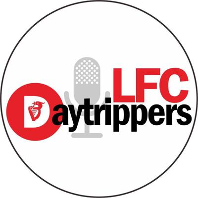 #LFC Fan Media since 2013 | LFC Podcasts | Unfiltered Opinion | Giving Liverpool FC fans a voice | Live Video | Special Guests | The Biggest Independent LFC Podcast in the world |
