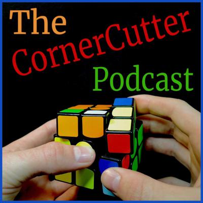An informative weekly podcast all about solving the Rubik's Cube.  This speedcubing podcast provides interesting and in-depth interviews with expert cubers, YouCubers, and even WCA delegates.  Current cubing news, tips on improving, and updates on Josh's progress and achievements are frequent topics as well.  Visit the podcast website for links and show notes: thecornercutterpodcast.com  And send feedback and questions to: josh@thecornercutterpodcast.com  Thanks for listening!