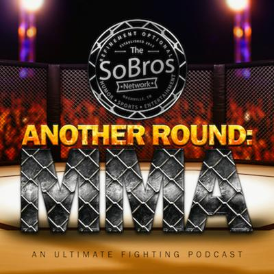John Mosley and Stephen Jensen cover the world of MMA and dive into the history of the sport on Another Round: MMA!