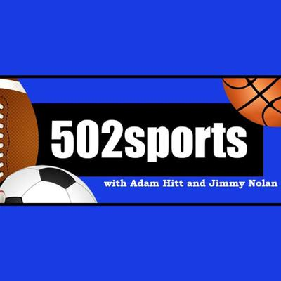 502sports with Hitt and Nolan