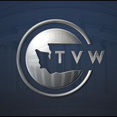 Live Audio feed of TVW's TV signal, broadcast to 99% of cable households in Washington State and globally from www.tvw.org