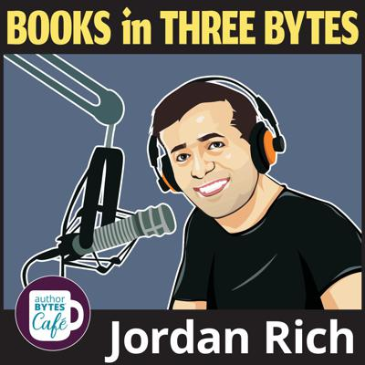 Books in Three Bytes
