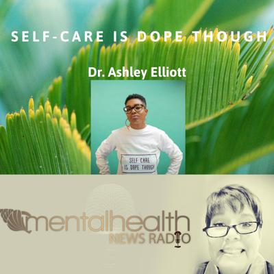 Cover art for Self-Care is Dope Though