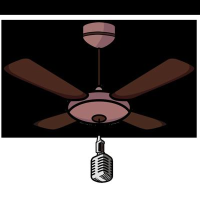 Views From the Ceiling Fan