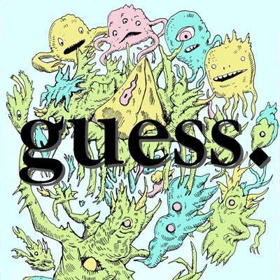 The Guess Podcast