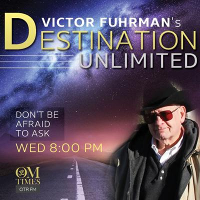 Destination Unlimited with Victor Fuhrman