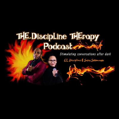 The Discipline Therapy Podcast
