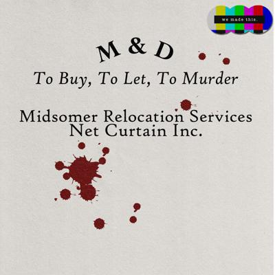 To Buy, To Let, To Murder
