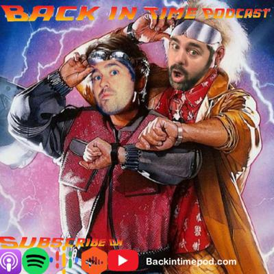 Back in Time Podcast