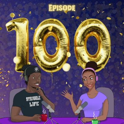 Cover art for Episode 100- Live Special (Audio Clip)