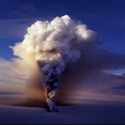 Cover art for My Tips For Dealing With Airport Delays During Volcano Cloud