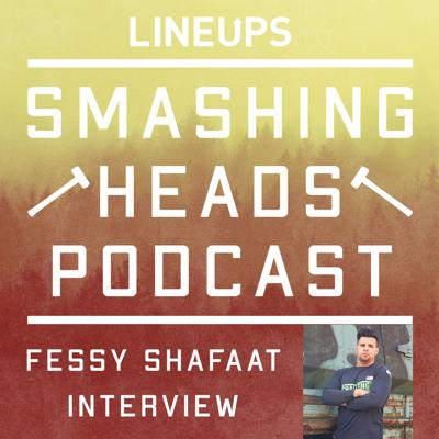 Cover art for Fessy Shafaat Interview (Total Madness)