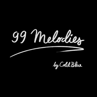 99 Melodies by Cold Blue