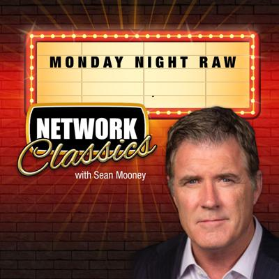 Cover art for Network Classics: Monday Night Raw - March 22, 1993