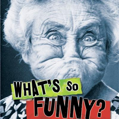 Cover art for What's Funny