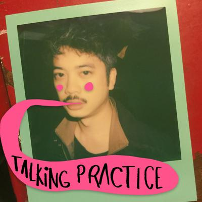 Talking Practice is live Wed 4-5PM EST on KPISS.FM. A mumbly hour of not trying with guests.