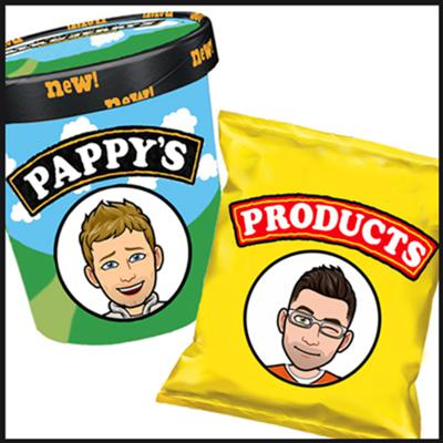 Pappy's Products
