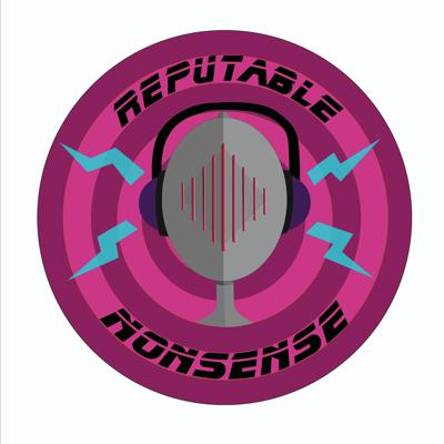 The Podcast of nonsense...usually. With your hosts Anthony, Sean, and Harry!