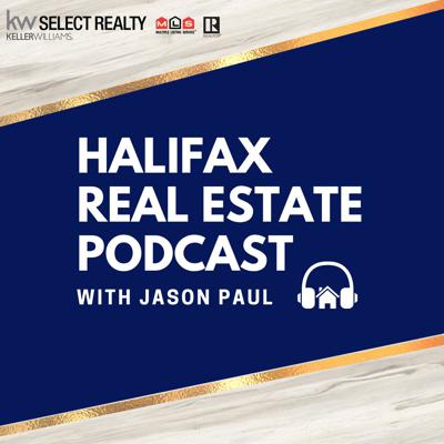 Halifax Real Estate Podcast