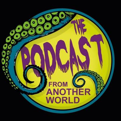 Cover art for The Podcast From Another World - Underrated Horror Chat Vol 2