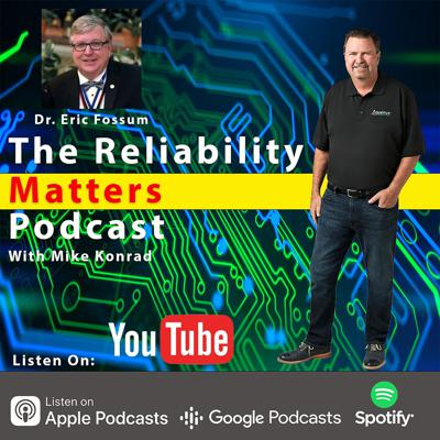 Cover art for Episode 59: A Conversation with CMOS Inventor Dr. Eric Fossom