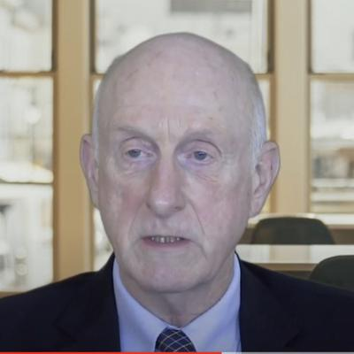 Dr. David Dale, MD: Diagnosing WHIM Syndrome
