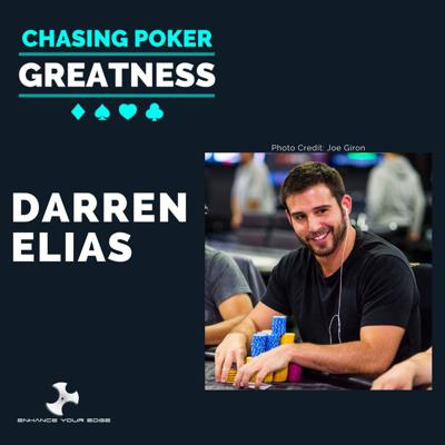 Chasing Poker Greatness