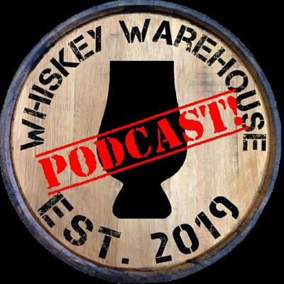 Whiskey Warehouse's podcast