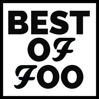 This is Best of Foo, a podcast dedicated to finding the best Foo Fighters song. Superfans Paul Carlin and Lorenzo Pacitti make their way through 128 of the band's songs, debating the finer points of each one in a bid to deduce which track truly is Best of Foo. 128 enter, only one can remain.