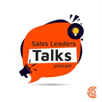 Sales Leaders Talks is a weekly podcast for sales leaders who want to achieve higher quotas by using new technological solutions and building effective teams.