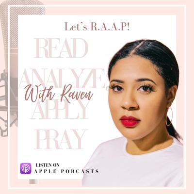 R.A.A.P! with Raven