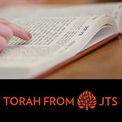 JTS's weekly commentary on parashat hashavua and the holidays, published for over 20 years, is enjoyed by thousands of readers every week. The commentary features select faculty, students, and staff from across JTS. We invite you to subscribe to this podcast and bring Torah from JTS wherever you go.