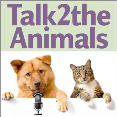 Every Tuesday and Thursday join host, animal communicator and advocate Janet Roper as she gives a unique voice to the relationship between animals and humans. Each week you  hear VIP guests from the world of animals and animal communication. The Talk2theAnimalsRadio Experts share their expertise on cats, dog training and using your intuition as a pet parent. Janet shares tips and suggestions that inspire you to become more aware of your unique relationship with all animals and your potential to connect with them on a deeper level through animal communication.    Remember: U2CanTalk2theAnimals!