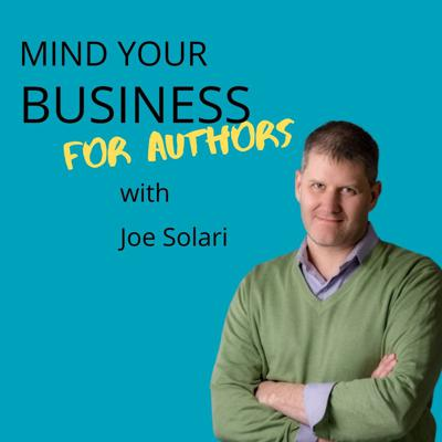 Mind Your Business for Authors