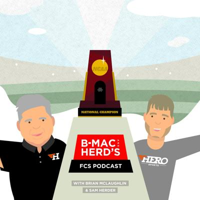 B-Mac And Herd's FCS Podcast