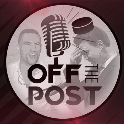 Cover art for Off The Post With Doaner And Biz-Episode-0004