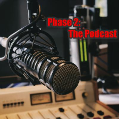 Phase 2: The Podcast