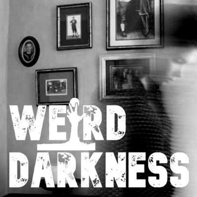 """Cover art for """"TRAPPED IN QUARANTINE WITH A GHOST"""" and More True Horror Stories! #WeirdDarkness"""