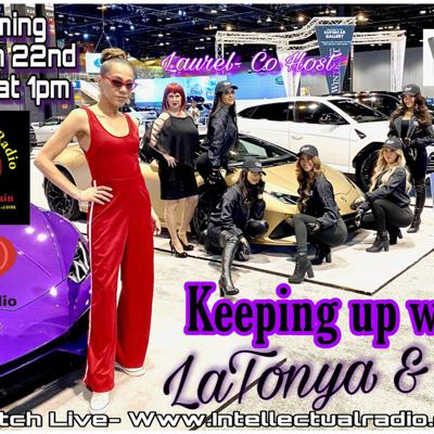 Keeping Up With LaTonya & Co.