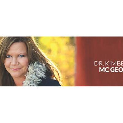 Cover art for Guest, Dr. Kimberly McGeorge,  Frequency…Mastered,Where science meets possibilty