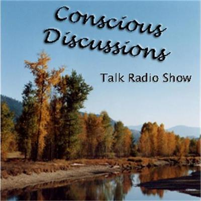 Cover art for Best of Conscious Discussions #56